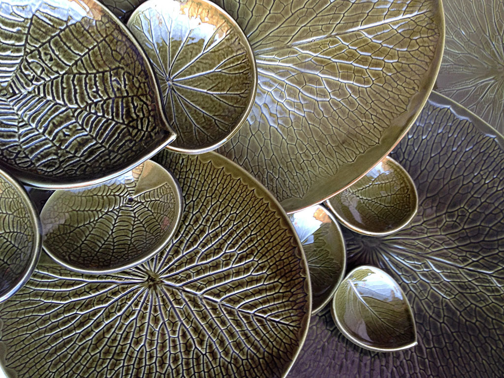 waterlily_leaf_plates